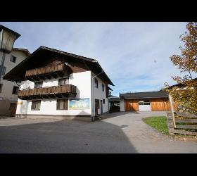 Wohn- und Geschäftshaus im Zentrum von Maishofen zu verkaufen!
