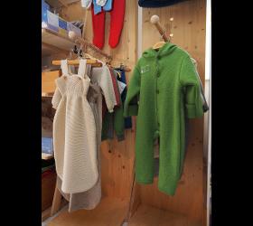 Kinderbekleidung