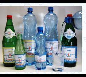 Glasflaschen & Petflaschen