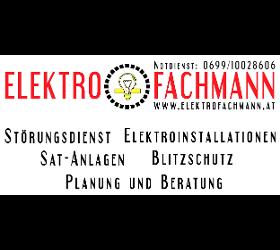 Elektroinstallationsunternehmen