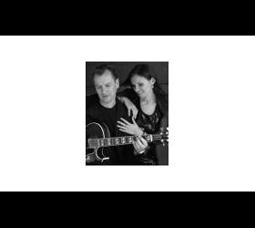 DUOVOLARE - italienische Livemusik