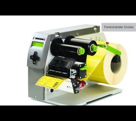 BöhlerThermotransferdrucker  - Etikettendrucker Elektrogeräte
