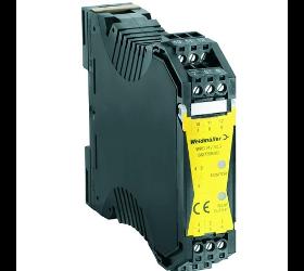 Böhler Egon Sicherheitsrelais Elektrogeräte