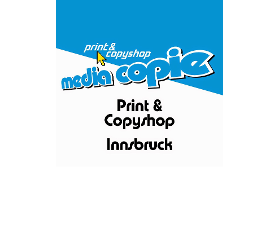 Copyshop, Kopierdienste, Copycenter, Kopierladen
