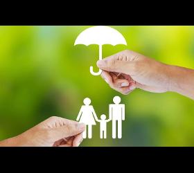 Vorsorge-Versicherung - Bestattung