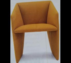 Sessel, Schaumstoff