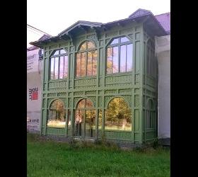 Vordächer Carports Holzterrassen Überdachungen Pergolen