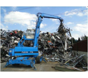 Verwertung und Recycling