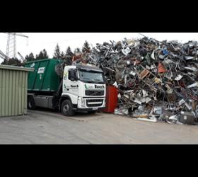 Entsorgung und Containerservice