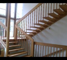 Hatzl Treppen - Holztreppen