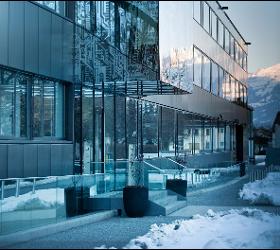 FASSADEN Glas Müller