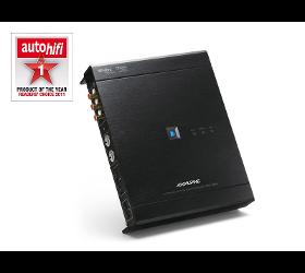 Alpine PXA-H800 DSP Prozessor