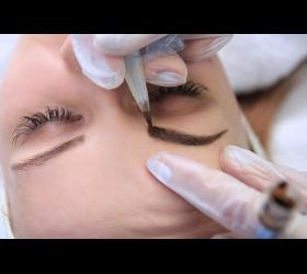 Permanent Make-up – Augenbrauen
