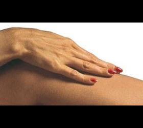 Handpflege für reife Haut