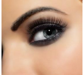 Eye Browing