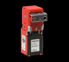 Schaltertechnik: Sicherheitsschalter mit getrenntem Betätiger