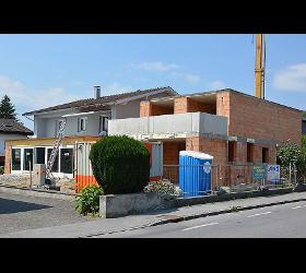 Hausrenovierung - Haussanierung -  Heimteam - Voralberger Meister im Althaussanieren