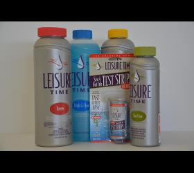 Wasserpflege für Whirlpools Immler Edelbert  BETA Wellness Whirlpools