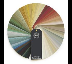 Farrow & Ball© Farbfächer / Colour Book (70 x 200mm)
