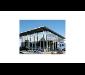 Sonnenschutz für Gebäude