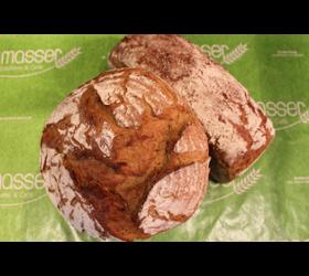 Saggautaler Brot