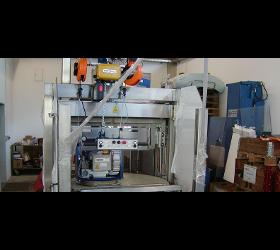 Maschinenbau Lebensmittelindustrie