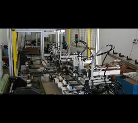 Maschinenbau Metallindustrie