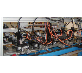 Maschinenbau Automobilindustrie