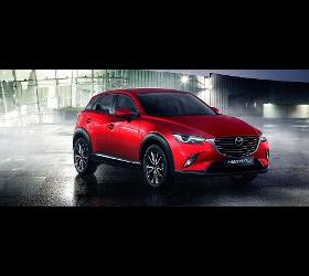 Autohandel KFZ Reparatur Auto Wohlgenannt Mazda