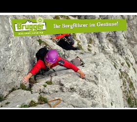 Kletterkurse, Klettersteigkurse