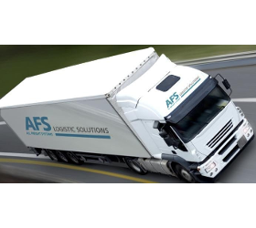LKW Europa-Ladungsverkehr