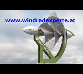 Archimedes Liam-F1 Urban-Windturbine 1,5