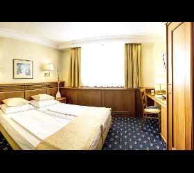 Doppelzimmer Classic