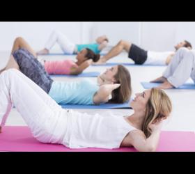 Pilates /BodyWorkout für Erwachsene