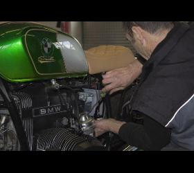 Kfz-Motorrad-Motor Reparaturarbeiten Graz-Graz Umgebung-Österreich