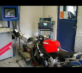Motorrad Rollenprüfung Graz-Graz Umgebung-Österreich