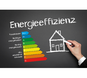 Energieberatung und Energieausweis