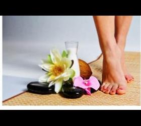 Relax Fußmassage