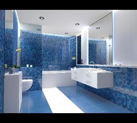 Bad- und WC Ausstattung
