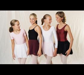 Ballettbekleidung