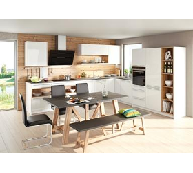 Dan Küche Living