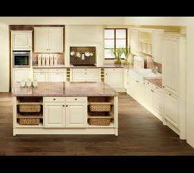 Dan Küche Landhaus