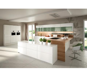 Dan Küche Granada