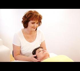 Kinesiologie und Craniosacrale Körperarbeit