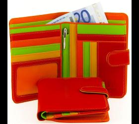 MYWALIT Geldbörsen & Kartenetuis