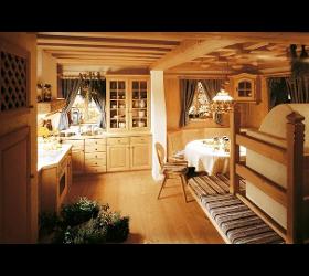 Dan Küche Alttirol