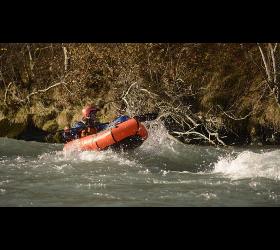 Trekraft Tour: Wandern plus Rafting / Kanu Adventure Sports