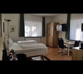 Apartment, Hotel
