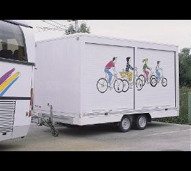 Radreisen - Vereinsreisen -  Bösch-Reisen GesmbH & Co KG