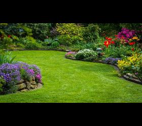 Gartengestaltung von Ing. Gerold Reischl Gartengestaltung GmbH
